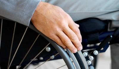 Disabile disabilità