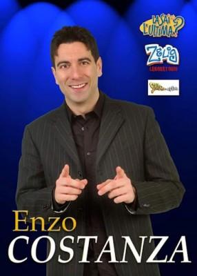 Enzo Costanza