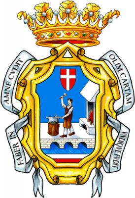 Logo Comune di Fabriano