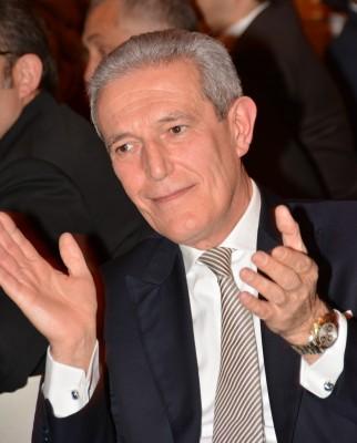 Fabrizio Mora