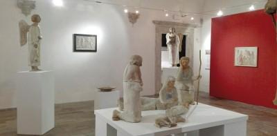 Mostra Ilario Fioravanti - Urbino