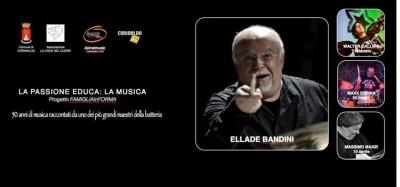 Seminario con Ellade Bandini
