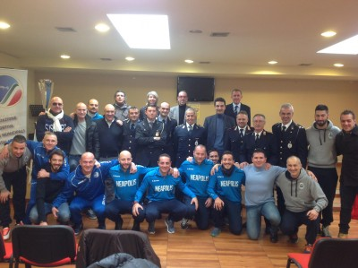 Calcio a 5: al PalaRoma di Montesilvano sedicesimo Trofeo San Sebastiano