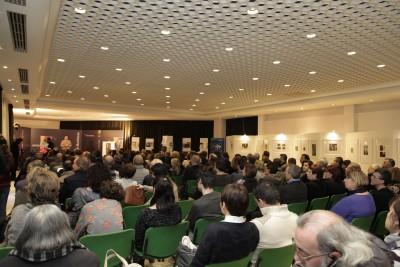 """A San Benedetto del Tronto """"Artintype2016"""", Arte e Industria in dialogo"""