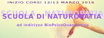 Scuola di Naturopatia
