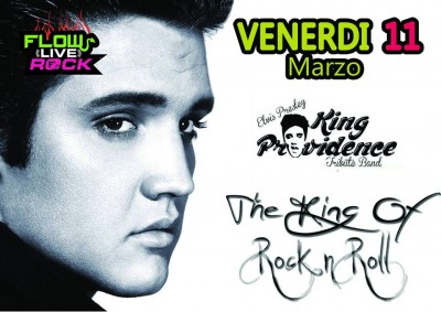 King Providence a San Benedetto 11 marzo 2016