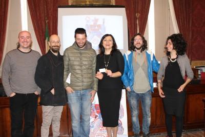 Conferenza stampa Ratatà