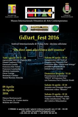 (id)art fest 2016