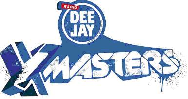 Radio Deejay Xmasters