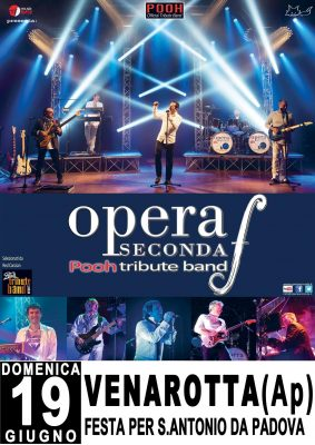 Opera Seconda