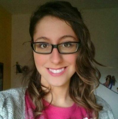 Sara Menichelli