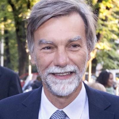 Mauro Delrio