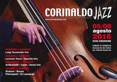 Corinaldo Jazz 2016