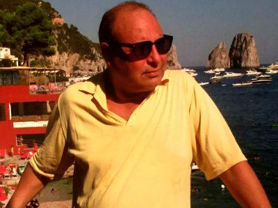 Massimo Pirozzi
