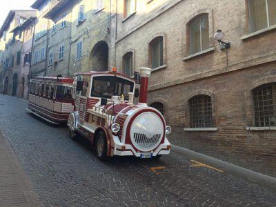 Trenino Urbino