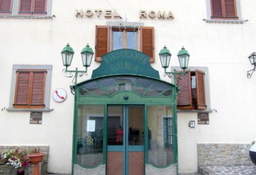 Hotel Roma Amatrice