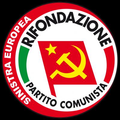 Logo Rifondazione Comunista