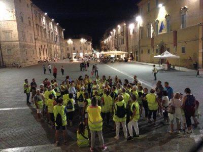 """Ascoli Piceno, successo per la """"Camminata per Sant'Emidio"""""""