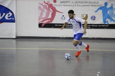 Acqua e Sapone Calcio a 5