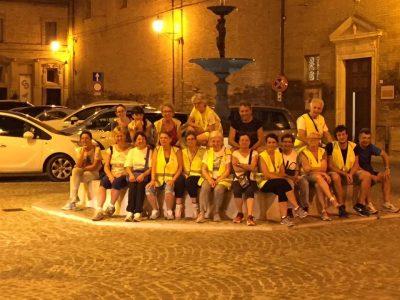 Marche in Salute a Castelfidardo