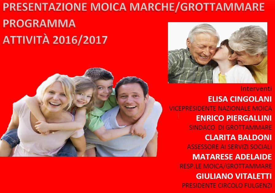 Il MOICA apre a Grottammare, inaugurazione sabato 24 settembre