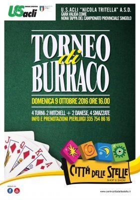 Ascoli Piceno, il campionato provinciale singolo di burraco si avvia alla conclusione