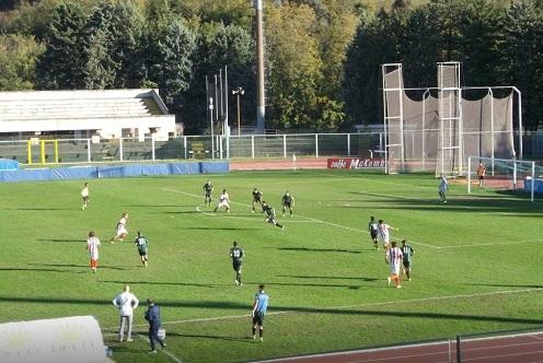 Chieti-Vis Pesaro