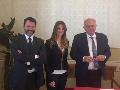 Accordo tra il Comune di Urbino e Minijob, la piattaforma dei piccoli lavori