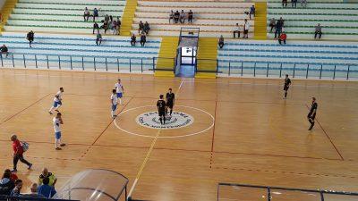 Montesilvano-Alma Juventus Fano