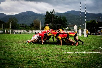 Sulmona Rugby