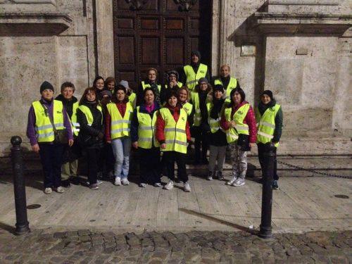 Proseguono ad Ascoli Piceno le iniziative dell'U.S. Acli