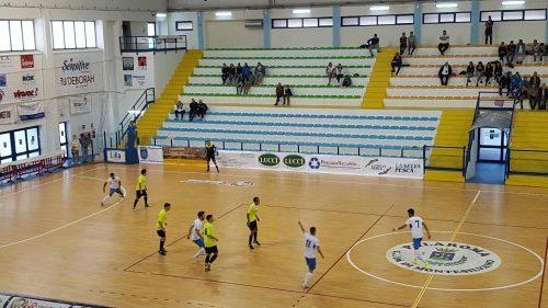 Montesilvano-Cus Ancona