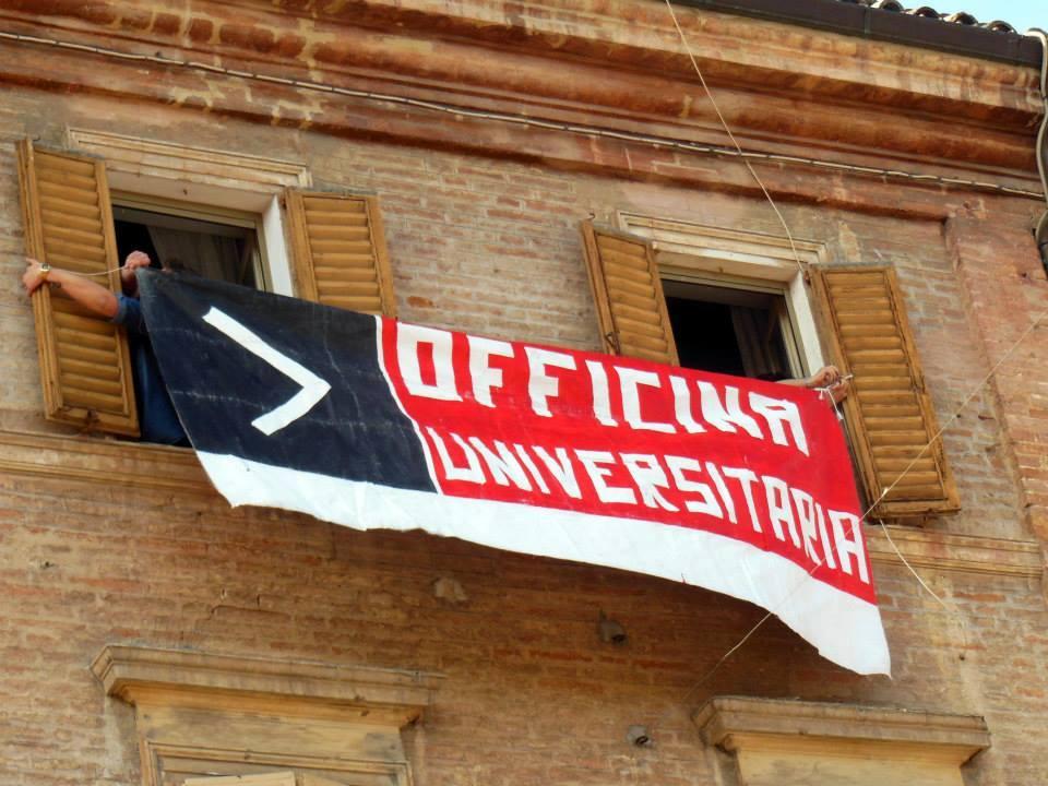 Officina Universitaria