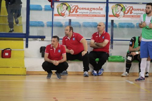 Montesilvano Calcio a 5