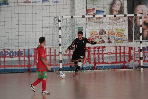 Calcio a 5: il Montesilvano espugna Fano 5-3