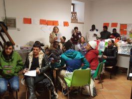 """Affido minori non accompagnati, bilancio positivo per il primo anno di attività del progetto """"Famiglie a colori"""""""