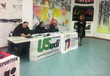 Ascoli, rinnovato il comitato dell'Unione Sportiva Acli che ha celebrato il suo 14° congresso provinciale