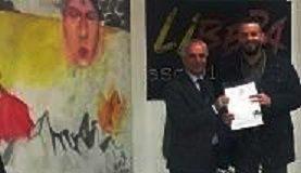 """Presentato il progetto """"Alimentazione, sport e salute"""" dell'Unione Sportiva Acli Marche"""