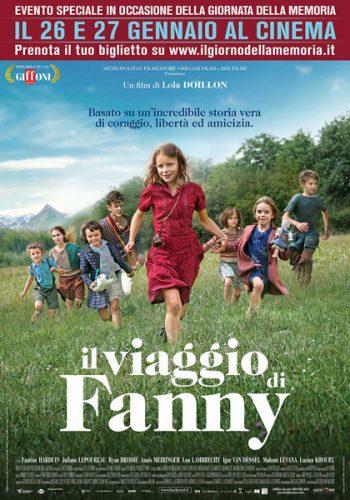 'Il Viaggio di Fanny' di Lola Doillon