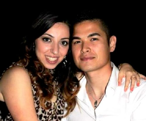 Jessica Tinari e Marco Tanda