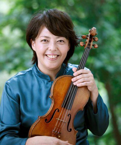 Yuzuko Horigome