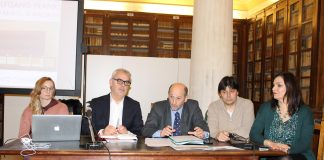 Macerata: presto i lavori di risanamento conservativo dell'ex G.I.L., presentato il progetto