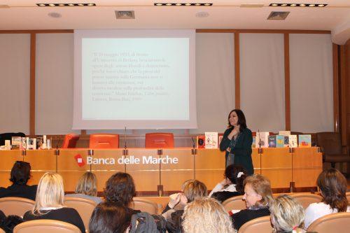 Leggere è bello, formazione per insegnanti alla Biblioteca Mozzi Borgetti di Macerata