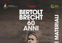Una mostra a Fano su Bertolt Brecht in occasione dei 60 anni dalla sua morte