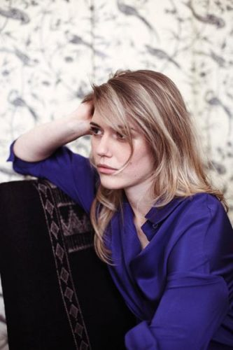 La pianista montefanese Ottavia Maria Maceratini