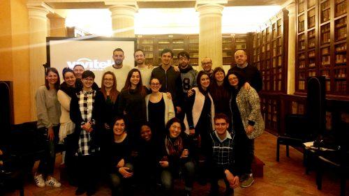 Macerata: conclusi i progetti del Servizio civile regionale, il saluto ai giovani partecipanti