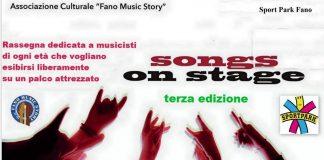Songs on Stage, venerdì 17 marzo tocca agli Zoo