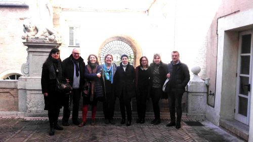 Le Gallerie degli Uffizi di Firenze studiano il museo della Carrozza di Macerata