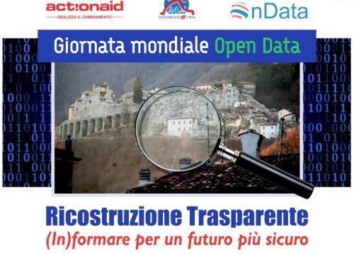 Ricostruzione Trasparente: (In)formare per un futuro più sicuro