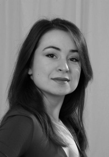 Julija Samsonova-Khayet